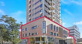 Hotel, Motel, Pub & Leisure commercial property for sale at Lots 1-4/1-3 Elizabeth Street Burwood Burwood NSW 2134