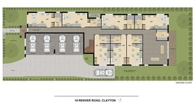 Development / Land commercial property for sale at 18 Renver Road Clayton VIC 3168