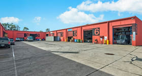Offices commercial property sold at 6/1 Military Road Matraville NSW 2036
