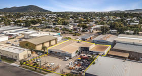 Factory, Warehouse & Industrial commercial property sold at 24-26 Rendle Street Aitkenvale QLD 4814