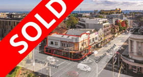 Shop & Retail commercial property sold at Whole property/167-171 & 31A & 31B Barkly Street & Carlisle Street St Kilda VIC 3182