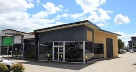 Showrooms / Bulky Goods commercial property for sale at 1/189 Anzac Avenue Harristown QLD 4350