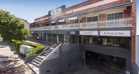 Medical / Consulting commercial property for sale at 2 and 3/261 Given Terrace Paddington QLD 4064