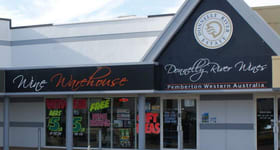 Showrooms / Bulky Goods commercial property for lease at 3/22 Franklin Lane Joondalup WA 6027