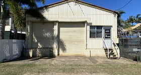 Factory, Warehouse & Industrial commercial property sold at 45 Perkins Street South Townsville QLD 4810