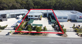 Factory, Warehouse & Industrial commercial property sold at 31 Harrington St Arundel QLD 4214