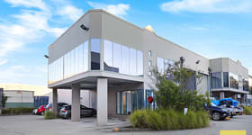 Factory, Warehouse & Industrial commercial property sold at Unit 5/10 Bradford Street Alexandria NSW 2015