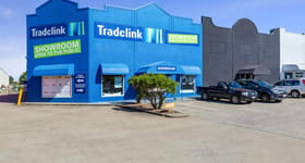 Shop & Retail commercial property sold at Whole of the property/413 Yaamba Road Park Avenue QLD 4701