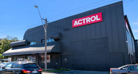 Factory, Warehouse & Industrial commercial property sold at 21 Kenny Street Wollongong NSW 2500