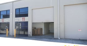 Factory, Warehouse & Industrial commercial property sold at 11/3 Kelso Crescent Moorebank NSW 2170