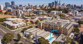 Medical / Consulting commercial property for lease at 209 Plain Street East Perth WA 6004