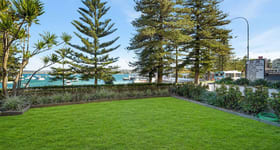 Offices commercial property sold at 7&8/35-36 East  Esplanade Manly NSW 2095