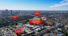 Showrooms / Bulky Goods commercial property for sale at 15-17 Fox St Holroyd NSW 2142