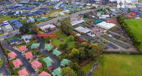 Development / Land commercial property sold at Site/297 Westbury Road Prospect TAS 7250