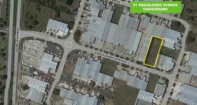Development / Land commercial property sold at 21 Grasslands Avenue Craigieburn VIC 3064