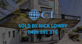 Shop & Retail commercial property sold at Whole Property/152 Mowbray Road Willoughby NSW 2068