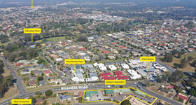 Shop & Retail commercial property sold at 65-75 Bellmere Road Bellmere QLD 4510