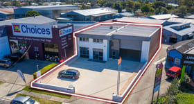 Factory, Warehouse & Industrial commercial property for sale at 35 Pickering Street Enoggera QLD 4051