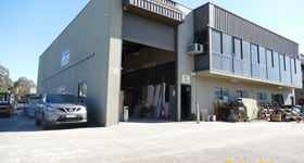 Factory, Warehouse & Industrial commercial property for sale at Unit 1/11 Kerr Road Ingleburn NSW 2565