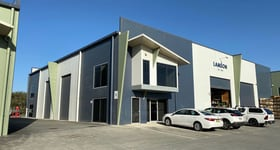Factory, Warehouse & Industrial commercial property sold at 5/45 Canberra Street Hemmant QLD 4174