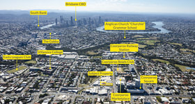 Development / Land commercial property sold at 20 Harries Road Coorparoo QLD 4151