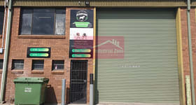 Factory, Warehouse & Industrial commercial property sold at Unit 26a/4 Homepride Avenue Warwick Farm NSW 2170