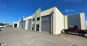Factory, Warehouse & Industrial commercial property sold at 21/22-26 Cessna Drive Caboolture QLD 4510
