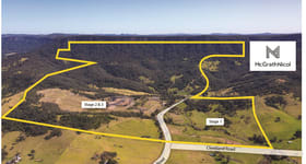Development / Land commercial property sold at 528-676 Avondale Road Avondale NSW 2530