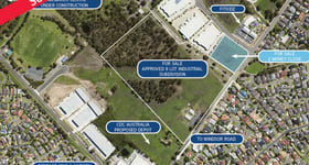 Factory, Warehouse & Industrial commercial property sold at 2 Money Close Rouse Hill NSW 2155