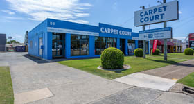 Showrooms / Bulky Goods commercial property sold at 89 Ashmore Road Bundall QLD 4217
