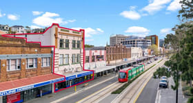 Offices commercial property for sale at Whole Building/257-259 Hunter Street Newcastle NSW 2300