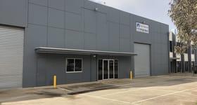 Factory, Warehouse & Industrial commercial property for sale at 144 Derrimut Drive Derrimut VIC 3026