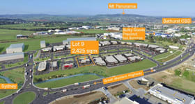 Showrooms / Bulky Goods commercial property for lease at 12 Ingersole Drive Kelso NSW 2795