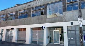 Factory, Warehouse & Industrial commercial property sold at 55 Cromwell Street Collingwood VIC 3066