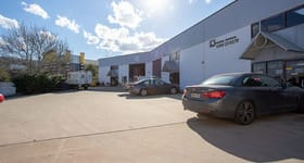 Factory, Warehouse & Industrial commercial property sold at 4/14 Sovereign Place South Windsor NSW 2756