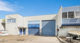 Factory, Warehouse & Industrial commercial property sold at 29-31 Scrivener Street Warwick Farm NSW 2170