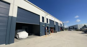 Factory, Warehouse & Industrial commercial property sold at Unit 10, 4 Pambalong Drive Mayfield West NSW 2304