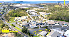 Factory, Warehouse & Industrial commercial property for sale at 5 Manning Street South Gladstone QLD 4680