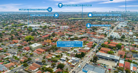 Development / Land commercial property for sale at 527 Canterbury Road Campsie NSW 2194