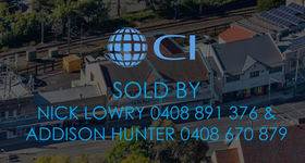 Offices commercial property sold at Whole Property/965 Pacific Highway Pymble NSW 2073