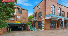 Shop & Retail commercial property sold at Suite 84/47 Neridah Street Chatswood NSW 2067