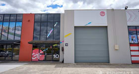 Factory, Warehouse & Industrial commercial property sold at Unit 10/12 Lawrence Drive Nerang QLD 4211