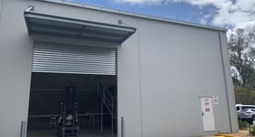Factory, Warehouse & Industrial commercial property sold at Tingalpa QLD 4173