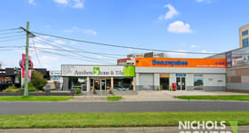 Development / Land commercial property sold at 1238-1240 Nepean Highway Cheltenham VIC 3192