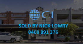 Shop & Retail commercial property sold at 52 Frenchs Road Willoughby NSW 2068