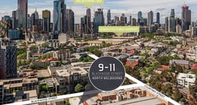 Offices commercial property for lease at 9-11 Blackwood Street North Melbourne VIC 3051