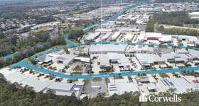 Showrooms / Bulky Goods commercial property sold at 5/10 Harrington Street Arundel QLD 4214
