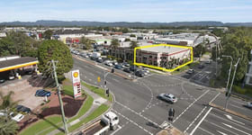 Showrooms / Bulky Goods commercial property sold at Bundall QLD 4217