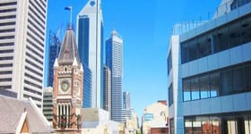 Offices commercial property sold at Lot 165/580 Hay Street Perth WA 6000