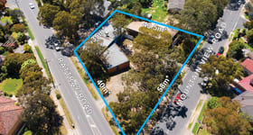 Development / Land commercial property sold at 1-3 Mountain View Road Montmorency VIC 3094